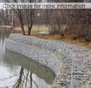 Building A Retaining Wall To Prevent Flooding