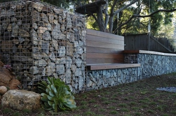 Outer wall design