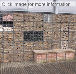 Gabion Walls Design gabion stable retaining wall gabion fence seat idea Brick Stone Gabions