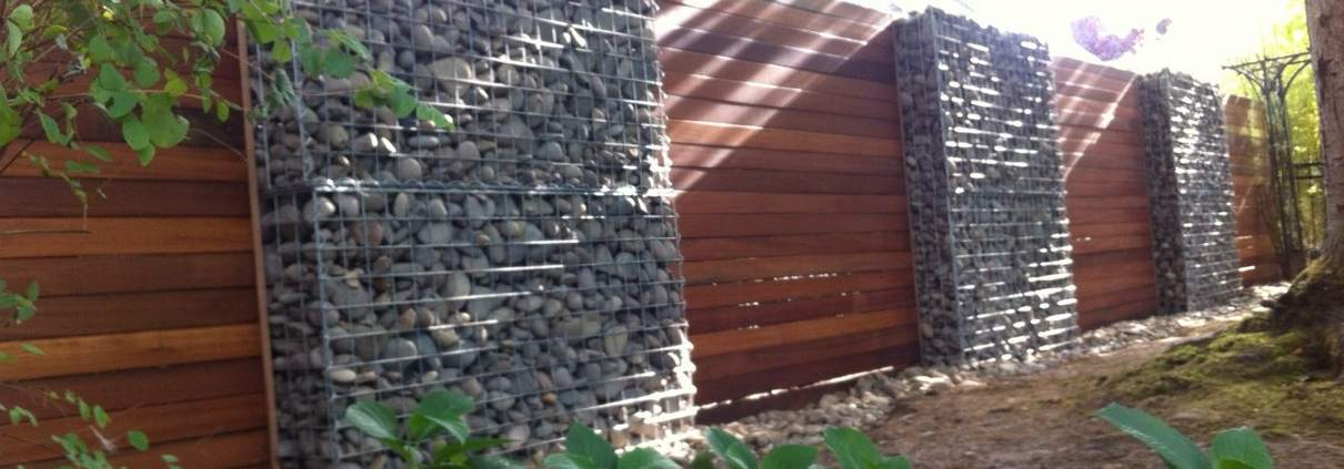 Gabion Retaining Wall Youtubell gabion walls what they are and