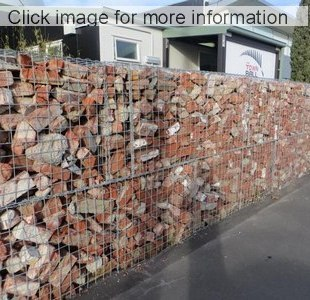 Gabion Walls Design gabion wall design ideas garden fence ideas privacy fence design Retaining Wall Free Design Service For Diyers And The Trade Old Brick Gabions
