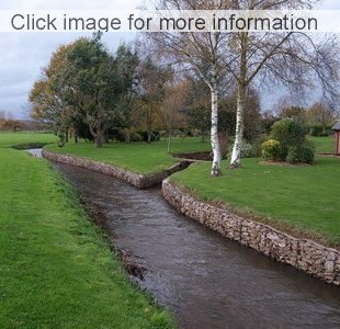 River Bank Protection Flood Amp Erosion Control Methods Uk