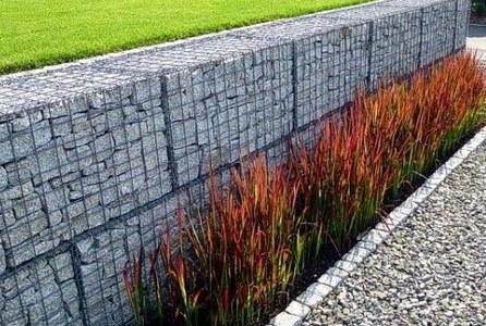 Gabion Retaining Wall Design Markcastroco